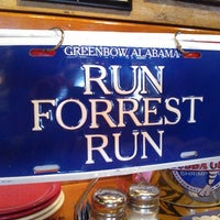 Photo taken at Bubba Gump Shrimp Co. by Antti H. on 2/12/2012