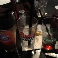 Photo taken at Spice Bar And Grill by George J. on 5/9/2012