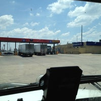 Photo taken at Pilot Travel Center by Dan &. on 6/23/2012