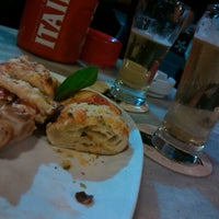 Photo taken at Boteco Paulistano by Tiago F. on 7/27/2012