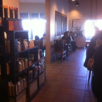 Photo taken at Starbucks by Ricky P. on 2/26/2012
