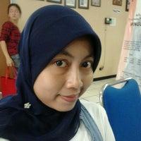 Photo taken at Universitas Pendidikan Indonesia (UPI) by Dinny A. on 5/1/2012