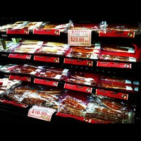 Photo taken at Nijiya Market by Tohru K. on 7/15/2012