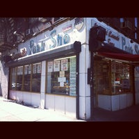 Photo taken at Esposito's Pork Shop by Rev C. on 7/3/2012