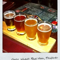 Photo taken at The British Beer Company by Roberto A. on 7/23/2012