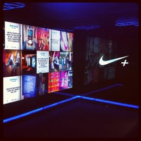 Photo taken at Nike Sportswear by Boris on 8/26/2012