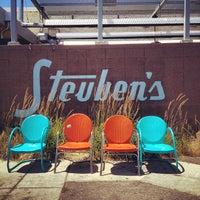 Photo taken at Steuben's by Monica D. on 6/23/2012