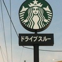 Photo taken at Starbucks Coffee ひたち野うしく店 by みさき on 5/7/2012