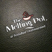 Photo taken at The Melting Pot by American Business Language Academy C. on 7/1/2012