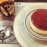 Photo taken at Café Tabaco by Higor V. on 8/7/2012