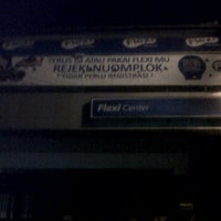 Photo taken at Flexi Center Dago by hendriady d. on 5/12/2012