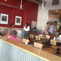 Photo taken at Chipotle Mexican Grill by Edgar M. on 8/15/2012