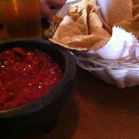 Photo taken at Pablos Mexican Restaurant & Cantina by Shari S. on 6/19/2012