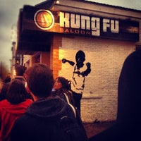 Photo taken at Kung Fu Saloon by Phil Thomas D. on 3/11/2012