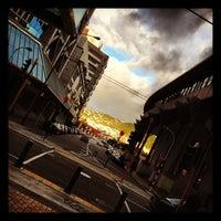 Photo taken at Chews Lane by Werner K. on 8/1/2012