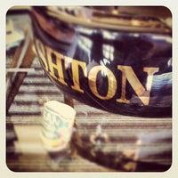 Photo taken at Little Havana Cigar Factory by BJ S. on 6/3/2012