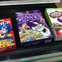 Photo taken at Supermercados Nacional by Carmn S. on 6/12/2012