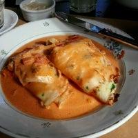 Photo taken at Mill Café by Katrina on 7/12/2012