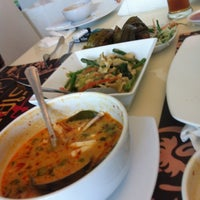 Photo taken at Siam Thai Cuisine by JM B. on 6/28/2012