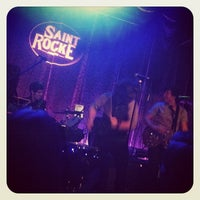 Photo taken at Saint Rocke by Shannon H. on 5/25/2012