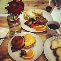 Photo taken at Emma's Country Kitchen by C-Fo on 7/28/2012