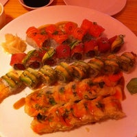 Photo taken at Haru by Ray A. on 8/8/2012