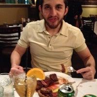 Photo taken at Rafain Brazilian Steakhouse by Tony C. on 4/22/2012