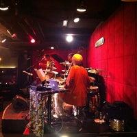 Photo taken at Jazz Standard by Rod M. on 5/16/2012