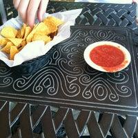 Photo taken at Kiosco Mexican Restaurant by Saysay M. on 6/10/2012