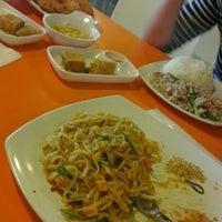 Photo taken at Yingthai by Diane L. on 6/20/2012
