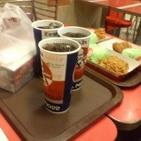 Photo taken at KFC by Dzulfiqar F. on 8/13/2012