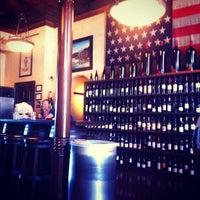 Photo taken at Bounty Hunter Wine Bar & Smokin' BBQ by StuDoList on 8/29/2012