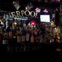 Photo taken at Liverpool Lil's by Michael K. on 7/1/2012