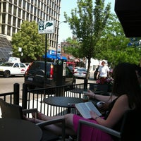 Photo taken at Starbucks by Christopher R. on 5/27/2012