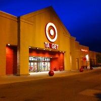 Photo taken at Target by Gaylan F. on 7/15/2012