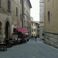 Photo taken at Montepulciano by Andrey P. on 9/2/2012