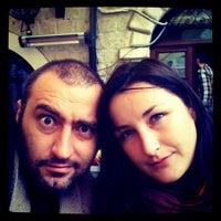 Photo taken at Villa Duomo by Babak F. on 2/22/2012