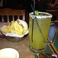 Photo taken at La Cocina Mexican Restaurant by Melonie L. on 2/17/2012