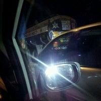 Photo taken at Wadala Bridge Jam by Kapitan N. on 5/30/2012