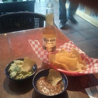 Photo taken at Cantina Taqueria by steve b. on 7/26/2012