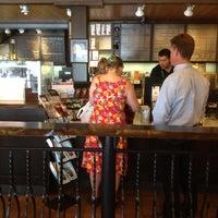 Photo taken at Starbucks by Joakim J. on 6/22/2012