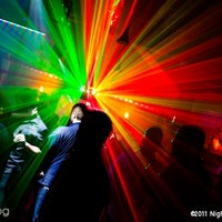Photo taken at Off The Hookah by RVA Badge on 2/2/2012