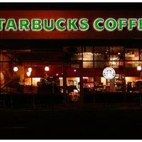 Photo taken at Starbucks by John B. on 2/29/2012
