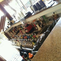 Photo taken at Poolside Bar at Hotel Menage by Candace H. on 8/4/2012