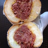 Photo taken at TOGO'S Sandwiches by Joy M. on 6/14/2012