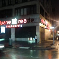Photo taken at Duane Reade by Michael B. on 9/4/2012