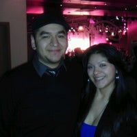 Photo taken at MAMBO CAFE by Jerry A. on 2/19/2012