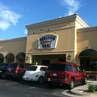 Photo taken at Bonefish Grill by Christian W. on 5/13/2012