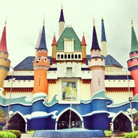 Photo taken at Siam Park City by Buppha on 7/30/2012
