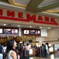 Photo taken at Cinemark by Rocio Linnette on 7/11/2012